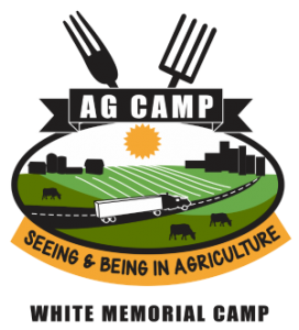 Ag Camp Logo